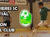 Futsal-D1: Match sommet Bruguières après-midi