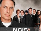 Série NCIS Enquêtes spéciales
