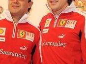 Massa voit déjà différence entre Räikkönen Alonso