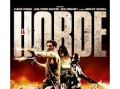 Horde affiche, extrait photos