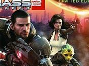Mass Effect nouvelle vidéo pack Xbox