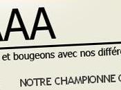 CAPSAAA Association sportive pour handicapés