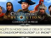 [News Jeux] Civilization débarque iphone