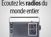 Ecoutez toutes radios monde Streaming Web!
