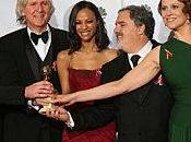 Golden Globes 2010 Avatar évidemment!