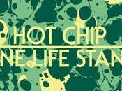 Chip Life Stand