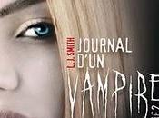 Journal d'un vampire, tome