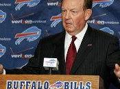 Chan Gailey nouveau coach Buffalo Bills