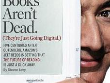 Marketing pour auteurs: utilisez pouvoir d'Amazon