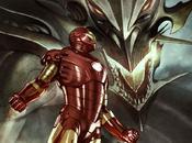 Iron nouveau méchant Fing Fang Foom
