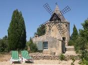 Moulin Castillon Gard