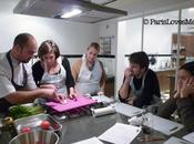 raisons caloriques pas) suivre cours cuisine Cuisine Paris'