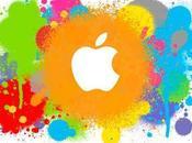 Apple programme keynote