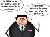 L'avis autorisé FIFA Thierry Henry