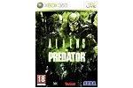 Aliens Predator l'héritage d'un vieux