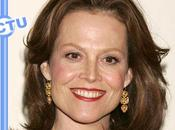 Sigourney Weaver remettra César d'honneur Harrisson Ford