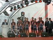 Caisse d'Epargne disputera dernier Tour France 2010