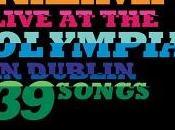 R.E.M. Live Olympia