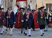 Saint Vincent Champlitte: tradition, folklore gastronomie