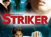nouveau coup coeur... Cham film Striker.