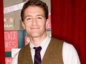 Matthew Morrison (Glee) chante solo