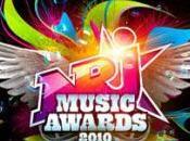 Music Awards: résultats!