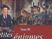 "Brigitte Gilles Delluc, ""Petites énigmes grands mystères"", Francis Bout l'An"