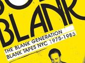 BLANK 1975-1985: Blank Generation