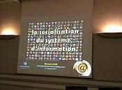 social dans système d'information