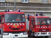 Camions pompiers Chaumont