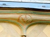 symboles maçonniques compagnonniques Honfleur (14)