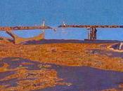 Vincent Bioulès Paysages musée Lodève jusqu'au avril 2010