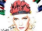 Micky Green Honky Tonk, nouvel opus fille disait