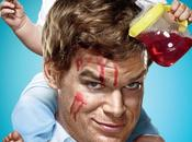 25/01 DIFFUSION Dexter, Weeds, Life Mars Prisonnier...