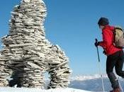 montagne Lure l'occasion idéale d'une escapade provençale neige