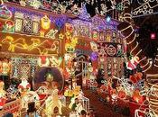 Lumières fêtes