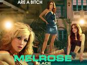 "26/01 PROMO Trailer prochain inédit ""Melrose Place"""