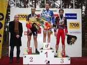 Cyclo cross nouveau titre pour Dubau