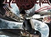 [Arrivage jeux, test novice Bayonetta