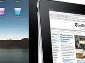 iPad, l'ardoise magique d'Apple