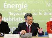 ministère l'Ecologie lance plan solidarité écologique