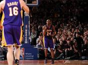 Lakers Knicks (22.01.2010)