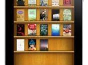 iBooks, bibliothèque l'iPad, avant devenir librairie...
