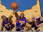 Lakers Wizards (26.01.2010)
