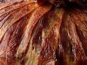 Tarte pommes terre cheddar croûte bacon fumé l'érable