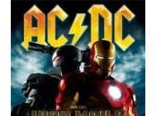 AC/DC Bande Original d'Iron