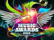 Music Awards 2010 l'After Spécial vidéo