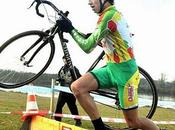 Cyclo cross-Mondiaux Julian Alaphilippe second