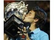 Roger Federer remporte 16ème victoire Grand Chelem