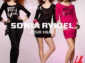 Sonia Rykiel pour H&M, maille exclusivité...